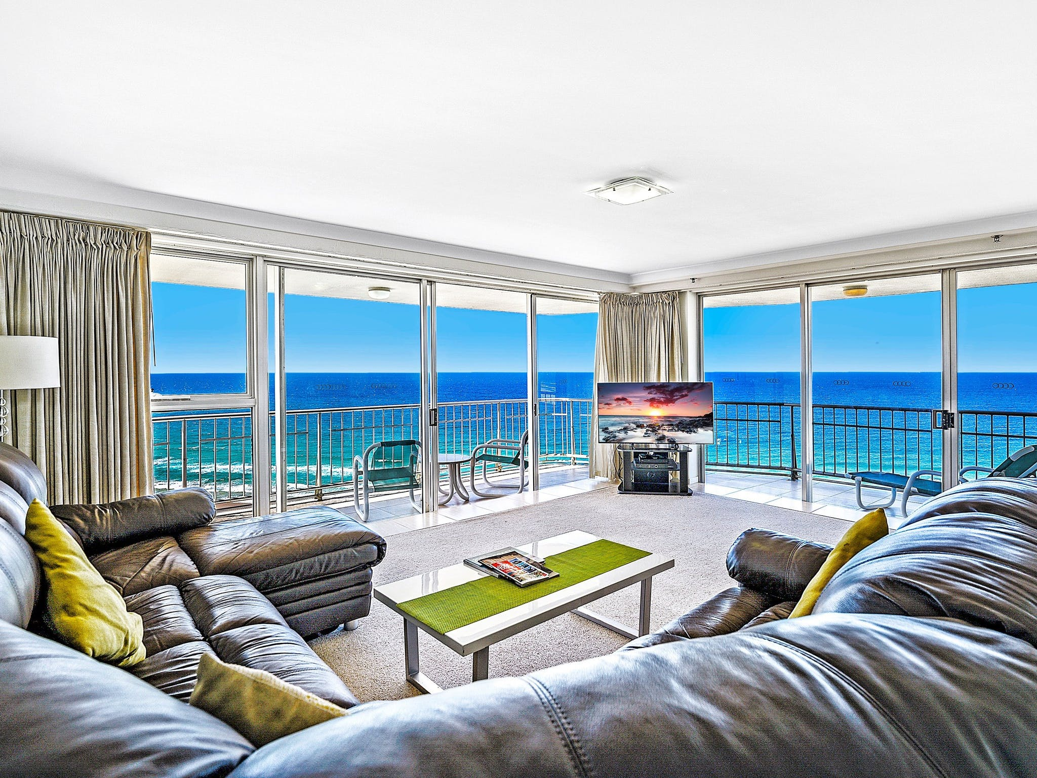 Talisman on Broadbeach Apartments