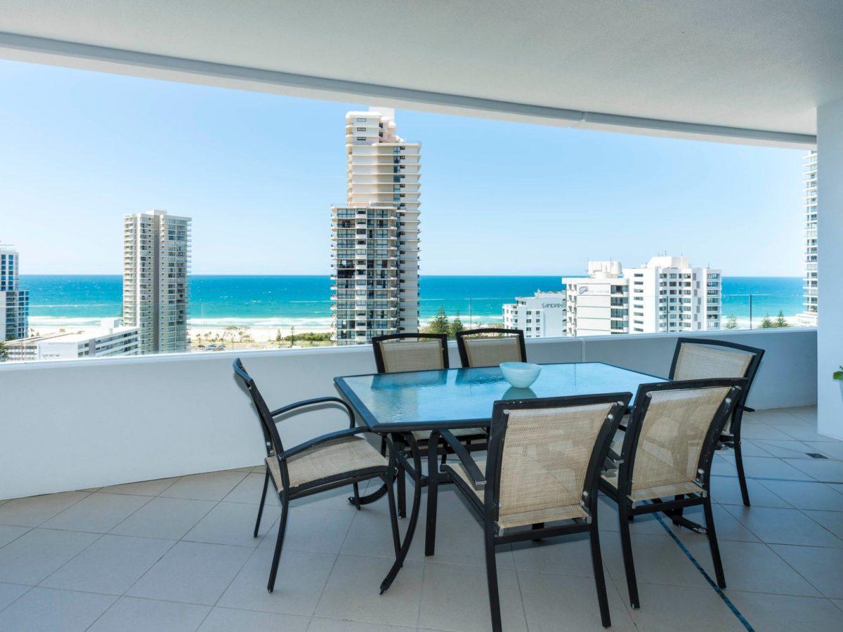 Aria Apartments Gold Coast
