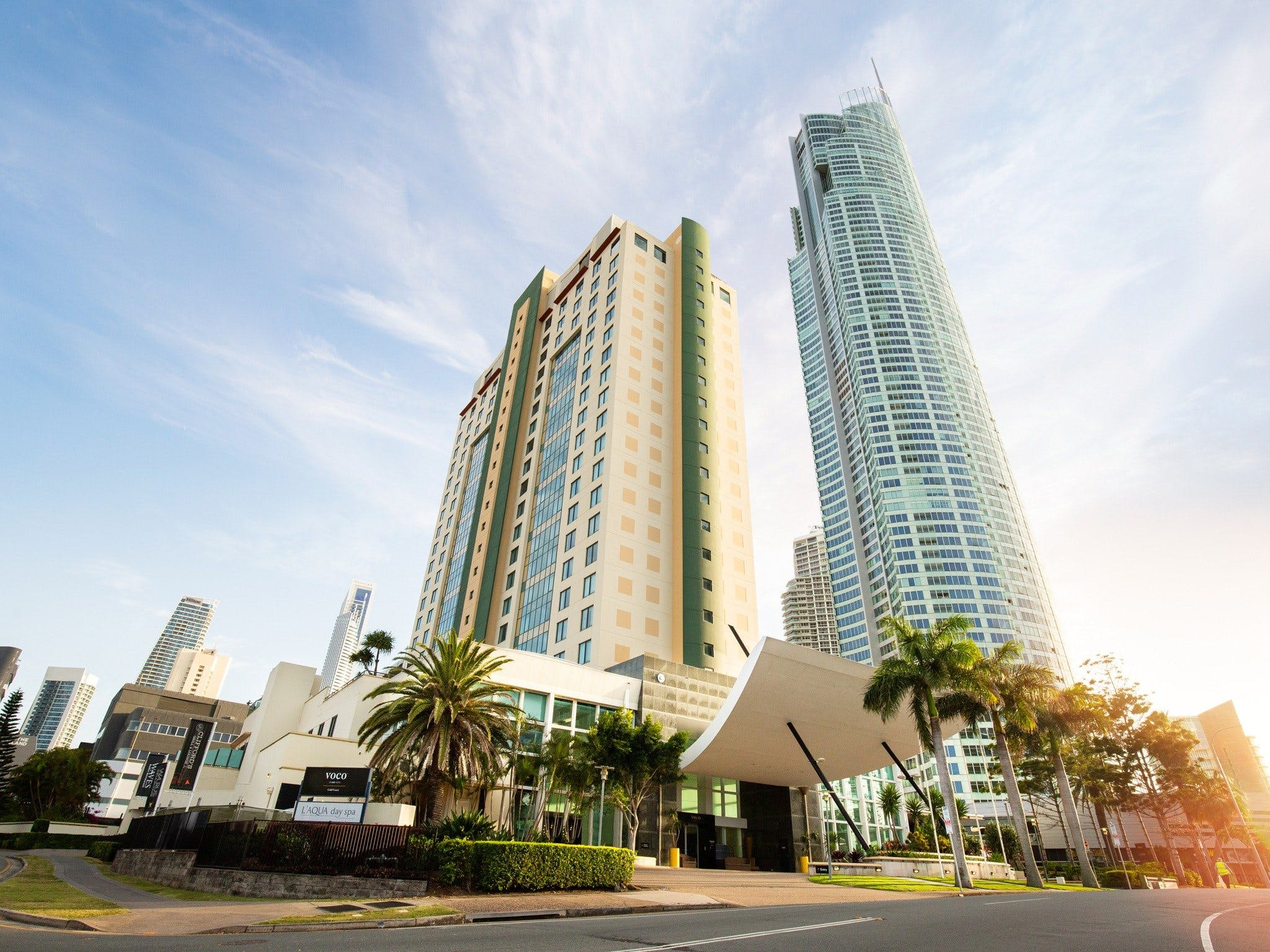 voco Gold Coast