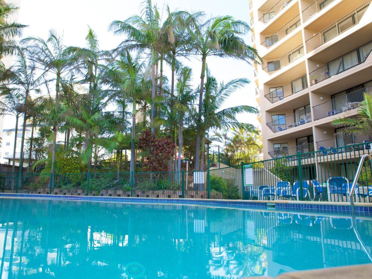 Horizons Holiday Apartments