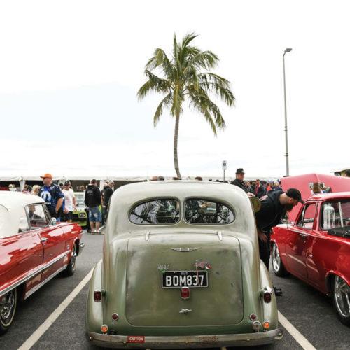Classic Car Show 'n' Shine