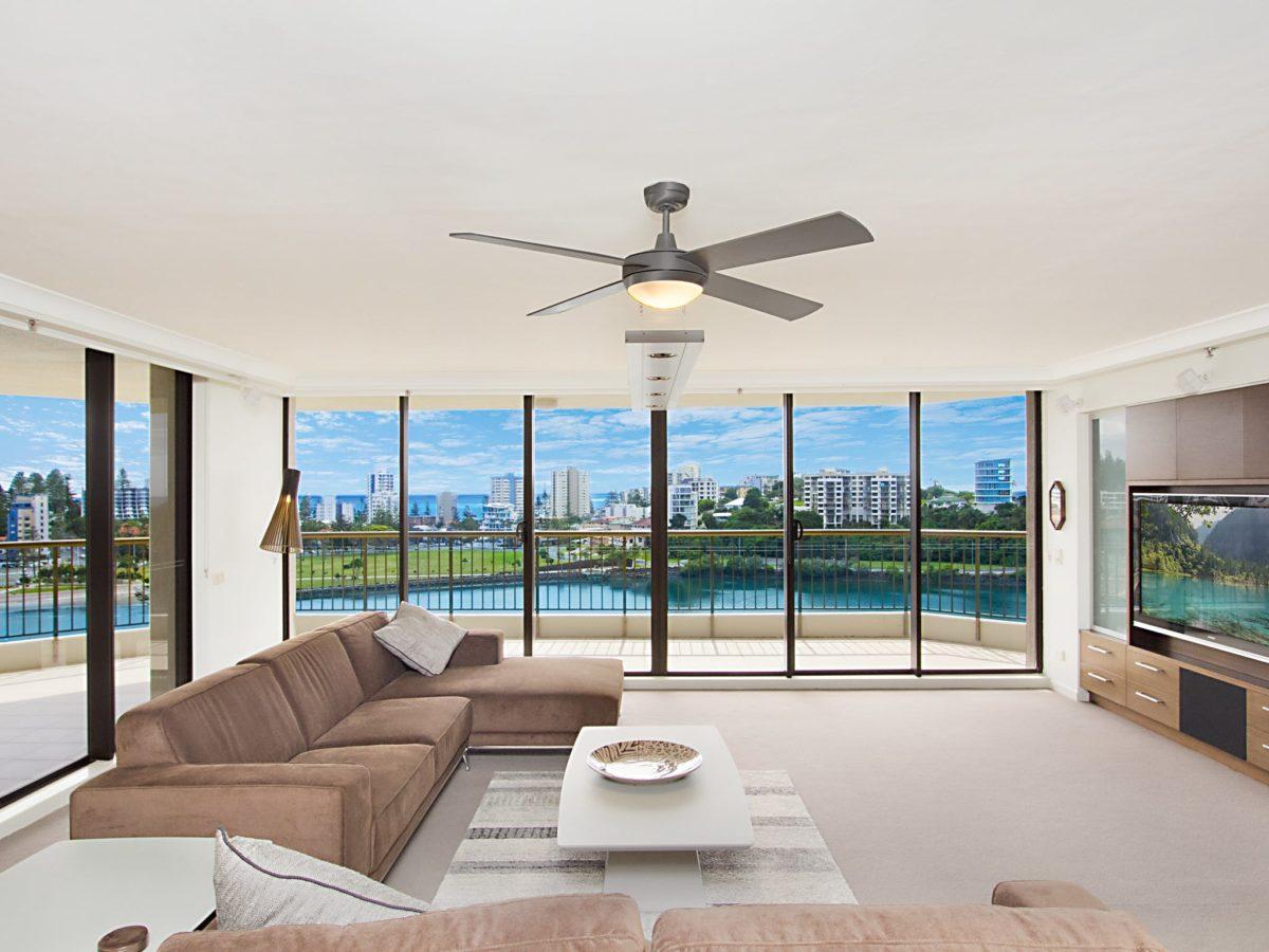 Seascape Apartments Unit 1201 – Tweed Heads