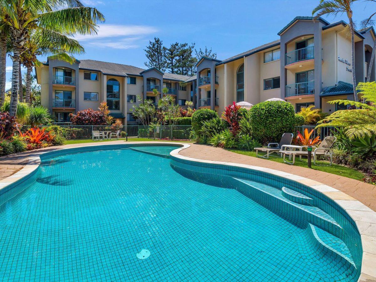 Pacific Place South 17 – Beachside Bilinga | Gold Coast Holiday Homes