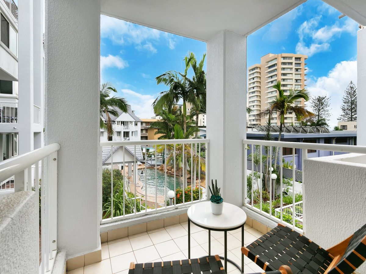 Bay Apartments Unit 23