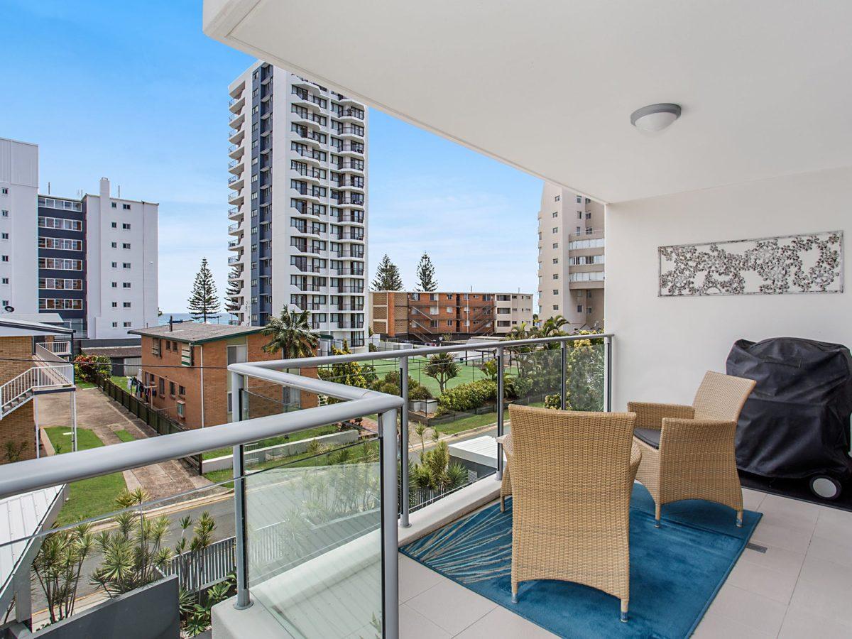 Eden Apartments Unit 302 – Coolangatta