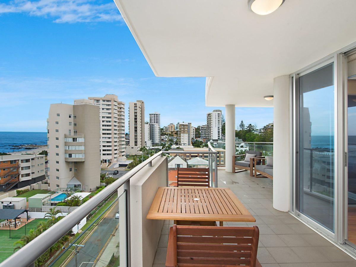 Eden Apartments Unit 801 – Coolangatta