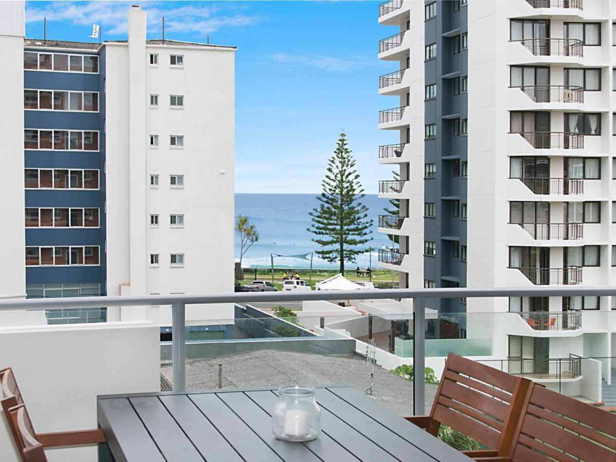 Eden Apartments Unit 502 – Coolangatta