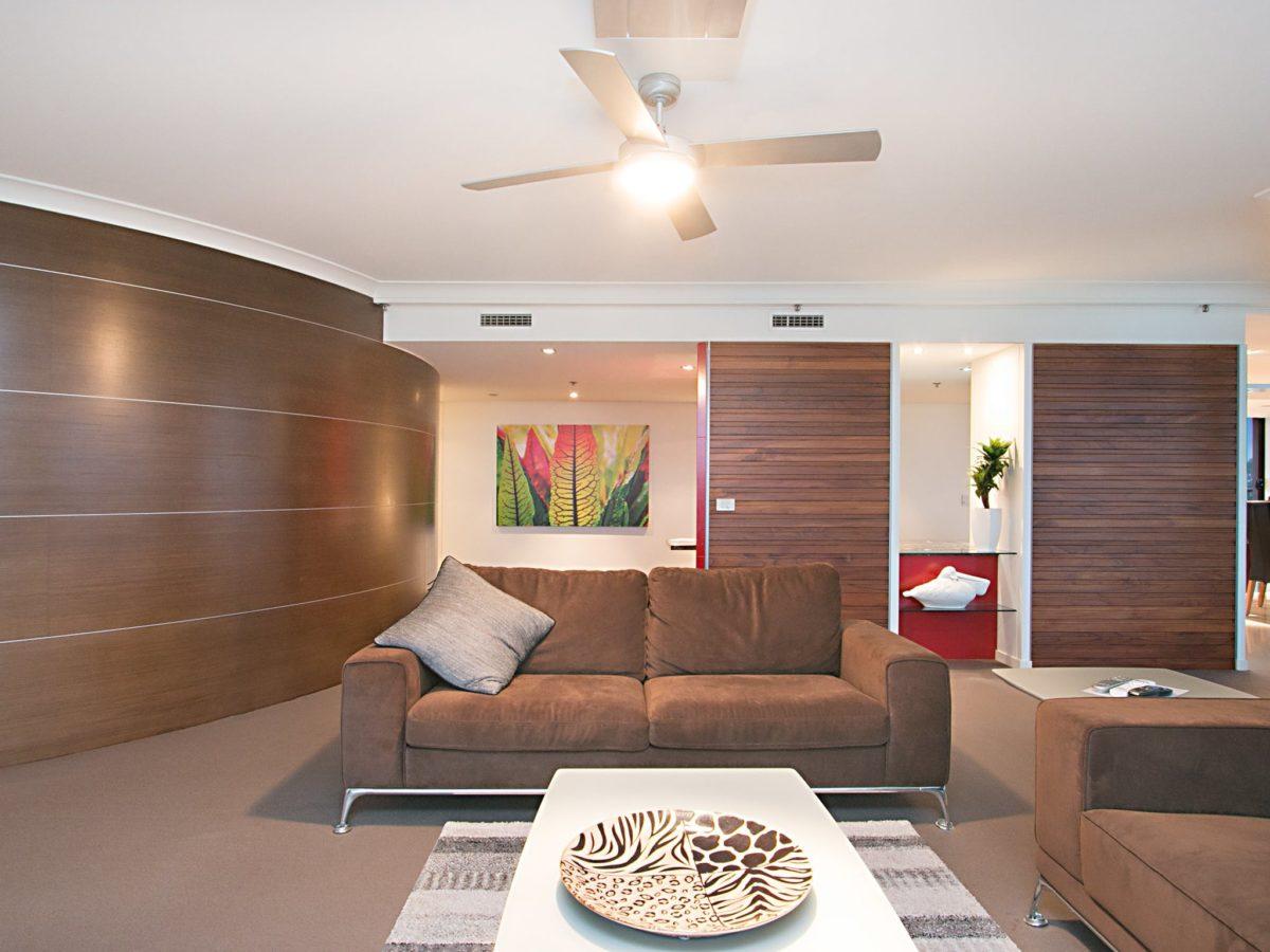 Seascape Apartments Unit 1201