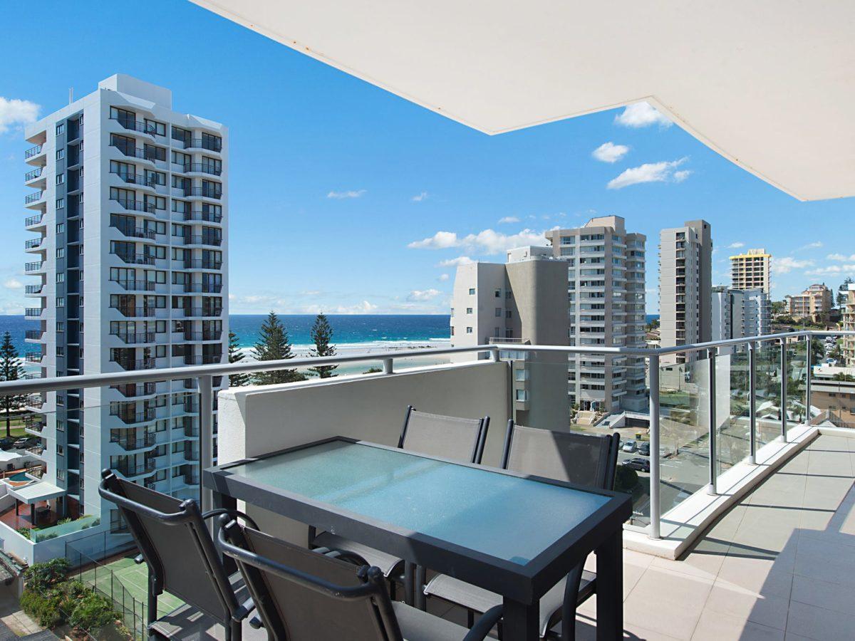 Eden Apartments Unit 901 – Coolangatta